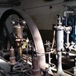 Brauerei Maisach - Dampfturbine