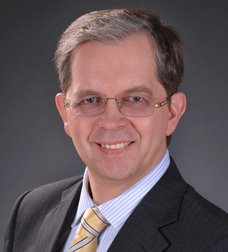 Ulrich Bode