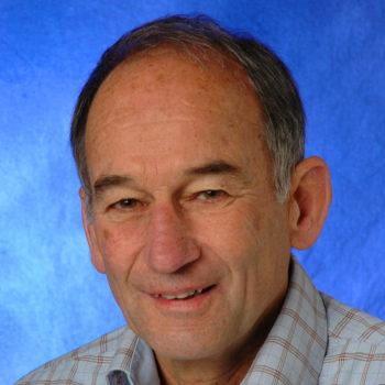 Der Gröbenzeller FDP-Gemeinderat Klaus Coy