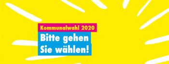 Kommunalwahl 2020