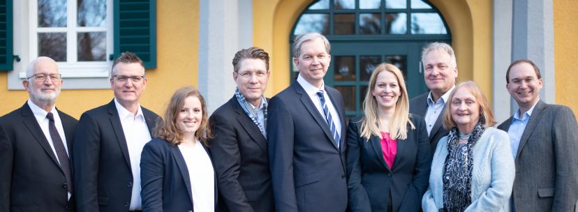 Kommunalwahl 2020 - Unser Team