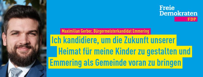 Maximilian Gerber